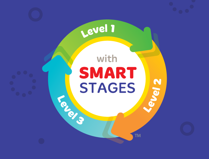 Fisher-Price – Smart Stages Launch